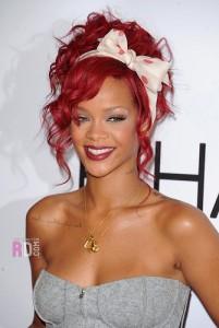 Heute ist Rihanna es egal was andere über sie denken