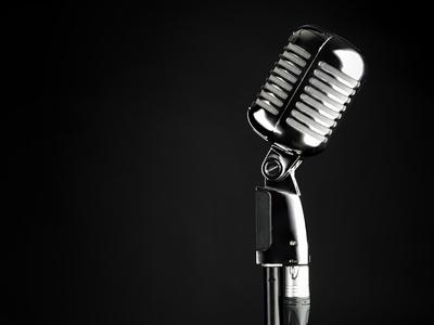 Mikrofon - Live Events